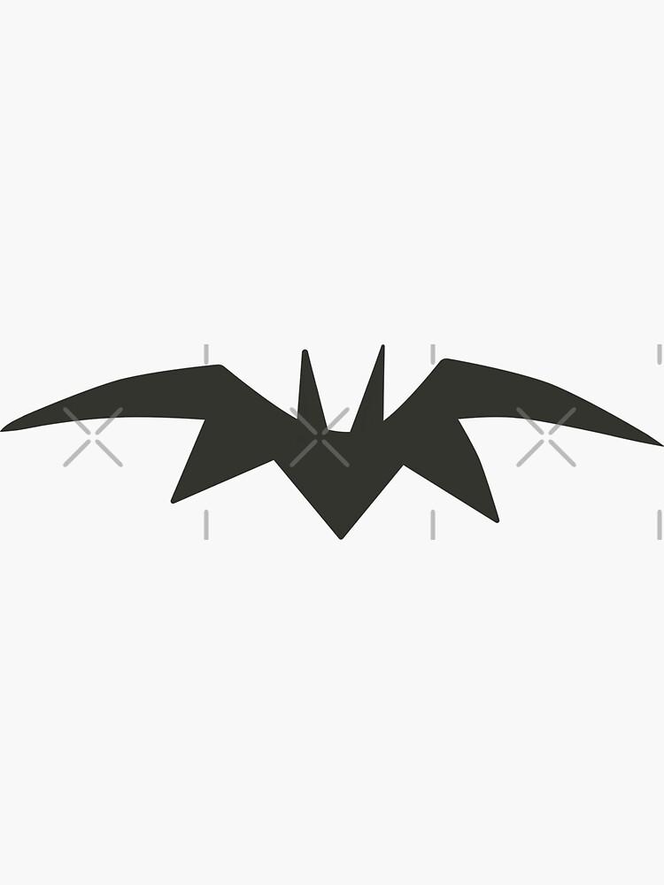 TD Crimson - Bat by TD-CourtR