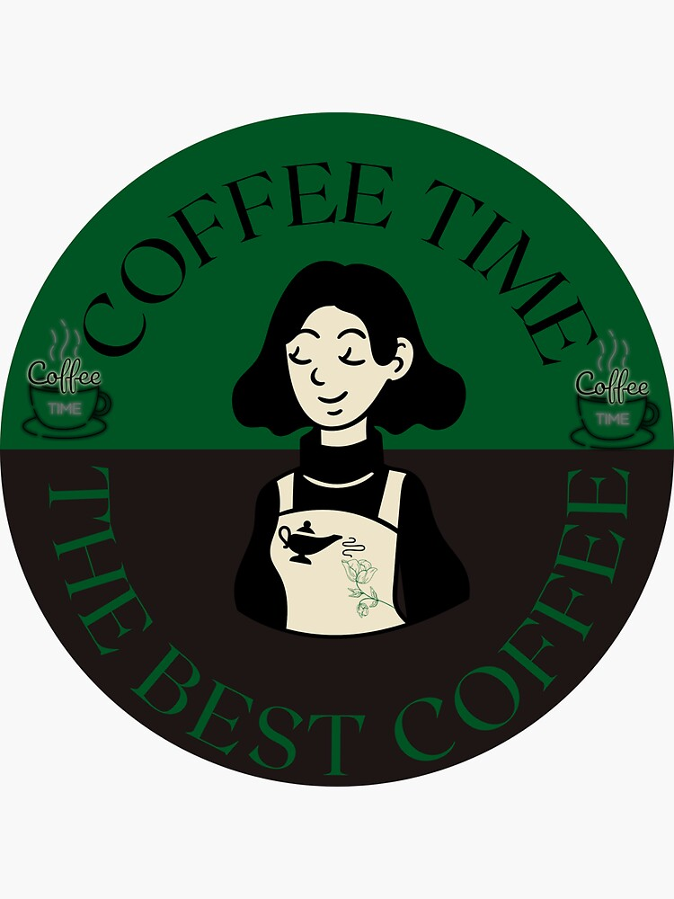 coffee time, the best coffee by himazen