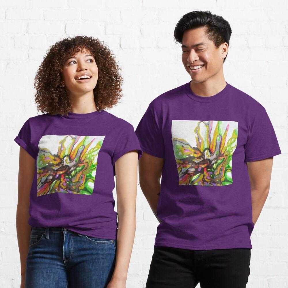 il fiore magico Classic T-Shirt