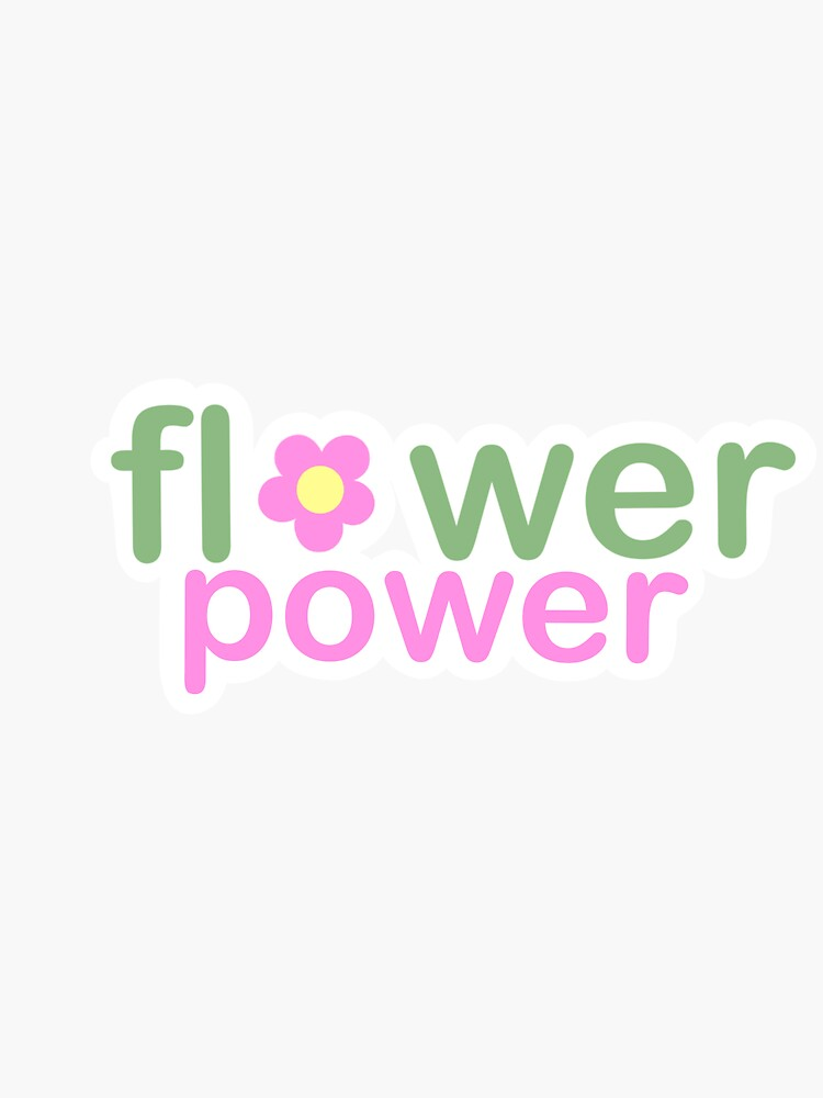 Flower Power by vale245