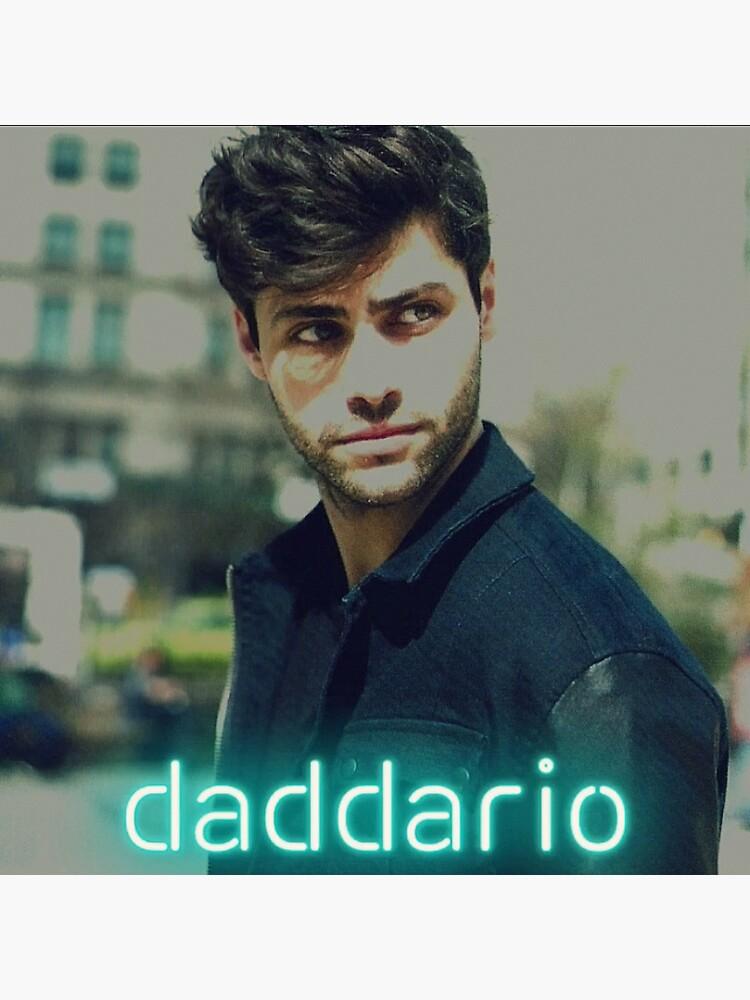 Matthew Daddario by vickytoriaq