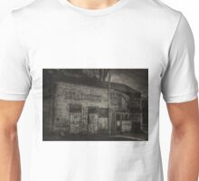 1096 Old Abbotsford Building Unisex T-Shirt