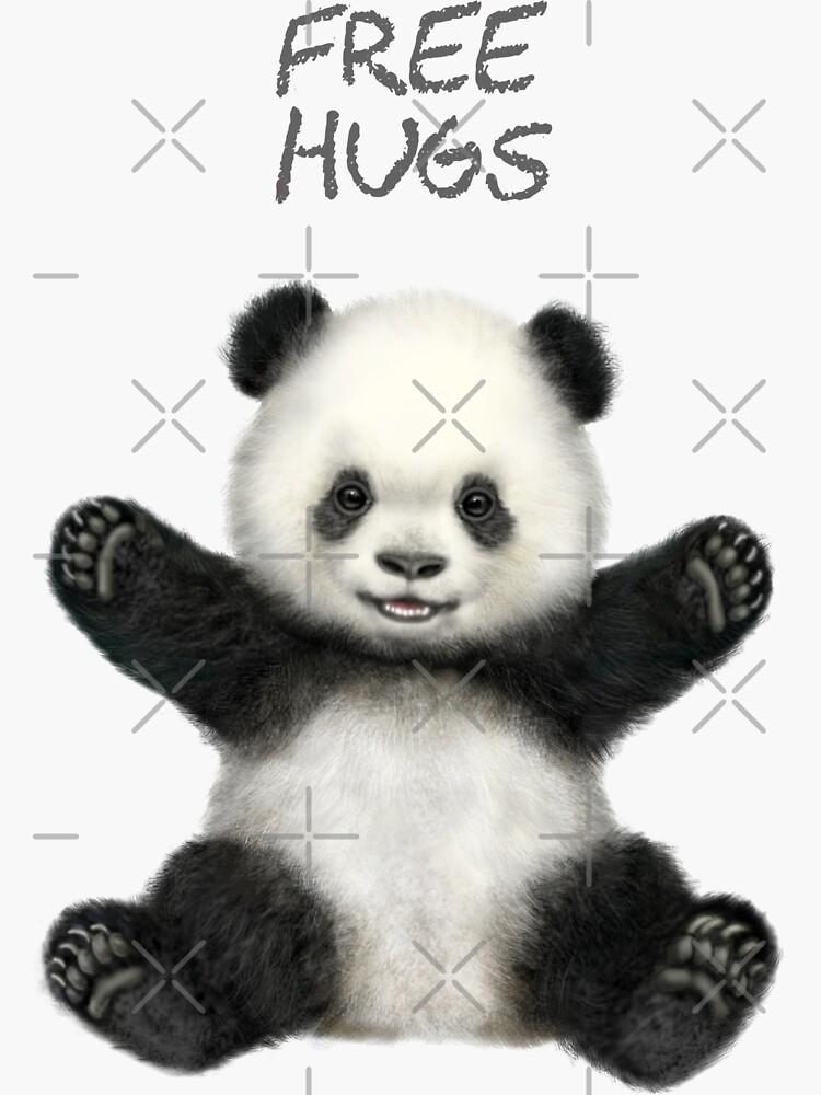 Free hugs by Emmadrawspanda