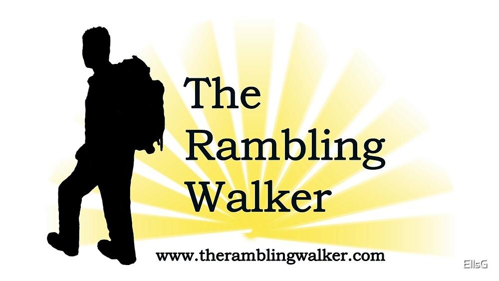 The Rambling Walker by EllsG