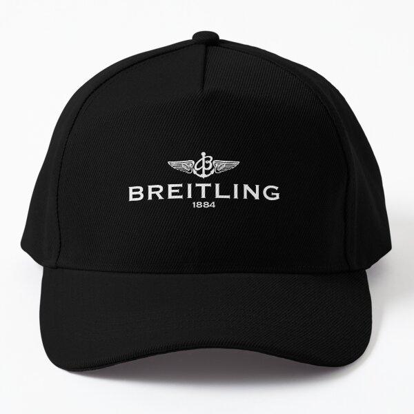 Best Seller - Breitling Logo Merchandise Baseball Cap