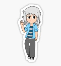 Ryou Bakura Sticker