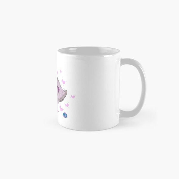 Pidgeon Lover  Classic Mug