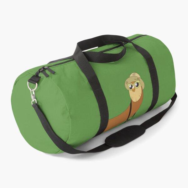 Summer Hooty   The Owl House Duffle Bag