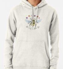 Kunst die Biene von der Savannah-Hochschule der Kunst und des Entwurfs Hoodie
