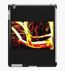 BUSHFIRE iPad Case/Skin