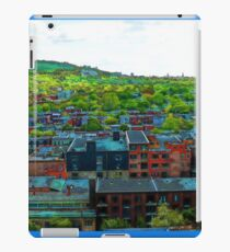 Montreal Suburb iPad Case/Skin