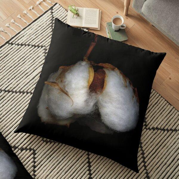 Xmas Cotton Floor Pillow