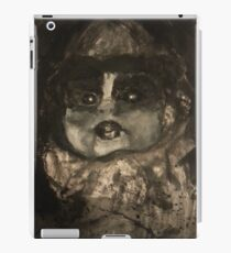 Dollface iPad Case/Skin