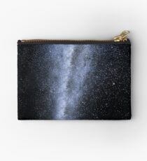 Milking the Sky - The Milky Way Studio Pouch