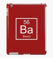 Bacon iPad Case/Skin
