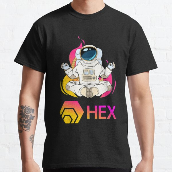 Cryptocurrency  Classic T-Shirt
