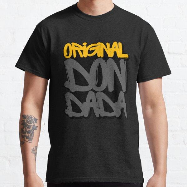Don Dada Original T-shirt classique