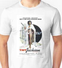 TNT Jackson (Brown) T-Shirt