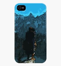 Beauty of Skyrim iPhone 4s/4 Case