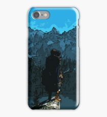 Beauty of Skyrim iPhone Case/Skin