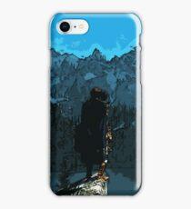 Beauty of Skyrim iPhone Case/Skin