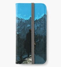 Beauty of Skyrim iPhone Wallet/Case/Skin