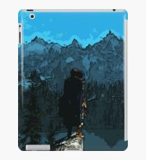 Beauty of Skyrim iPad Case/Skin