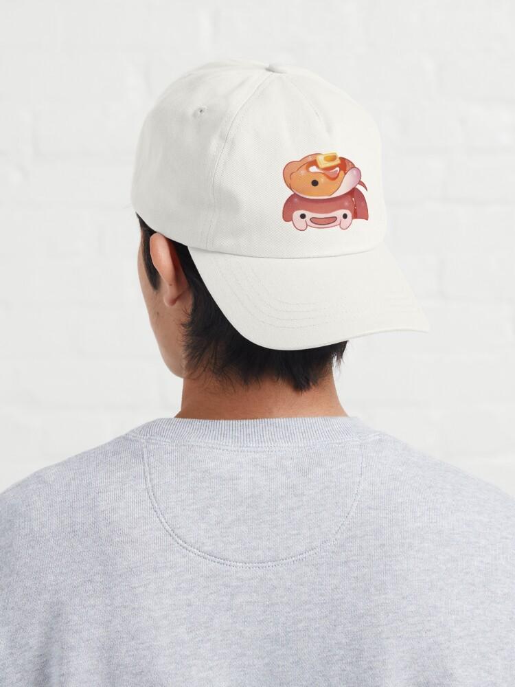 Alternate view of Fluffy sea pancakes Cap