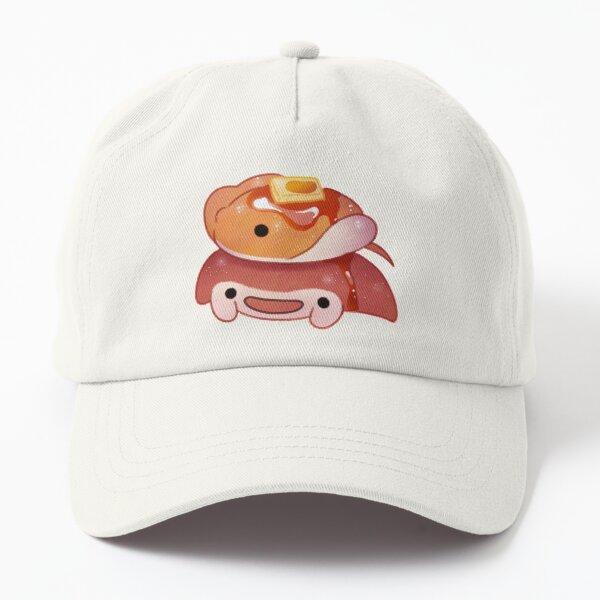 Fluffy sea pancakes Dad Hat