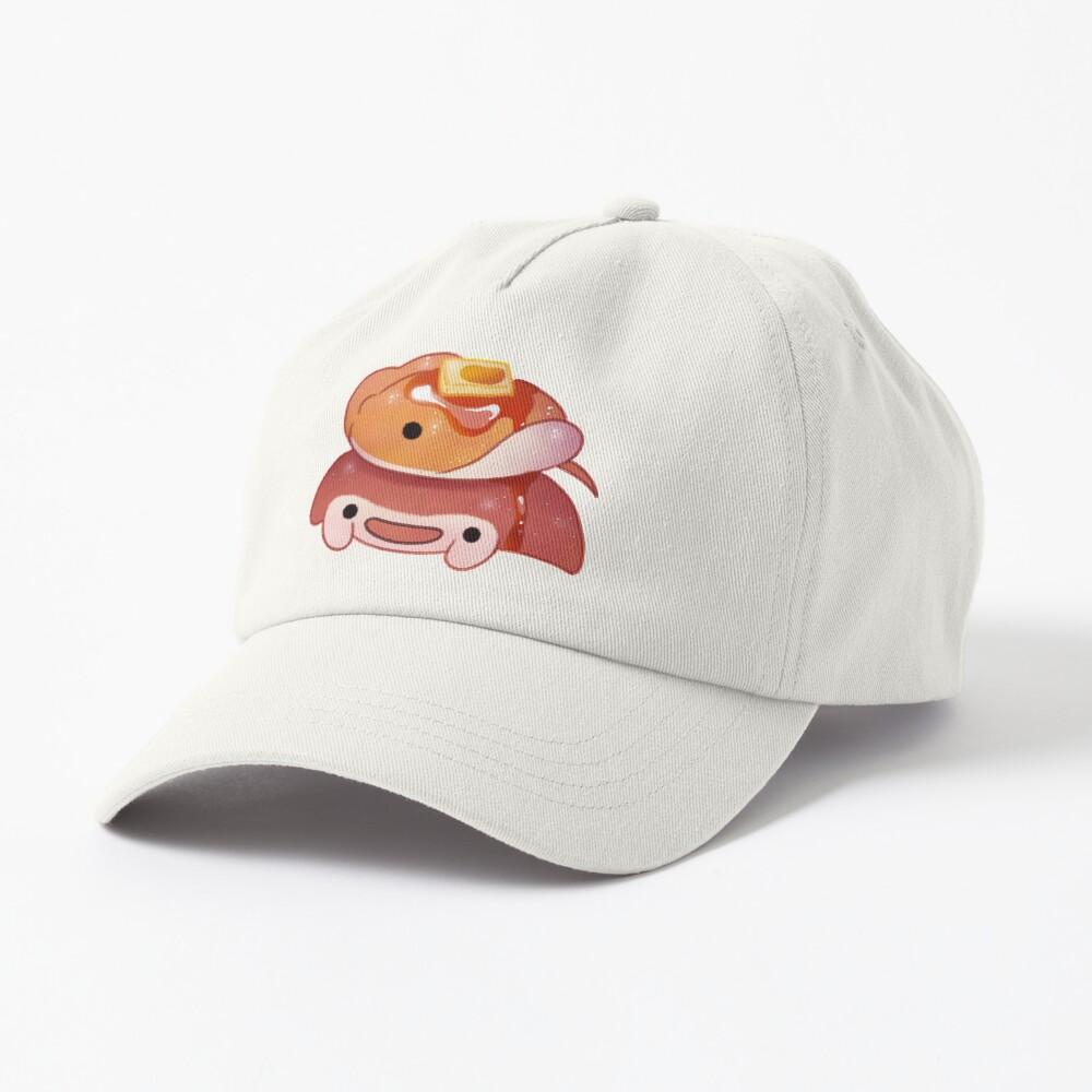 Fluffy sea pancakes Cap