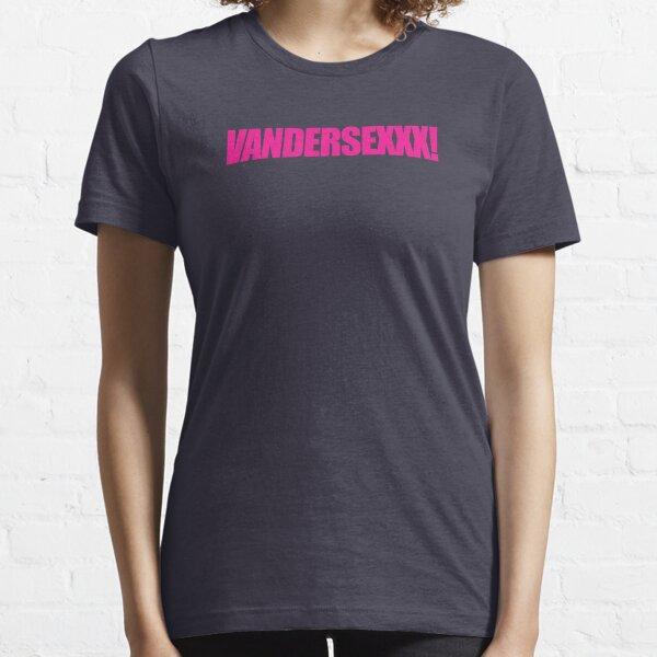 Eurotrip - Vandersexxx! Essential T-Shirt