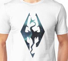 Skyrim - Elder Scrolls Aesthetic Unisex T-Shirt