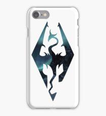 Skyrim - Elder Scrolls Aesthetic iPhone Case/Skin