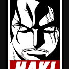 Shanks - Haki by bigsermons