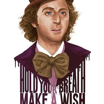 Wonka by CaptainBaloney