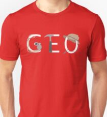 Geology Rules Unisex T-Shirt