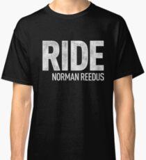 ride norman  Classic T-Shirt