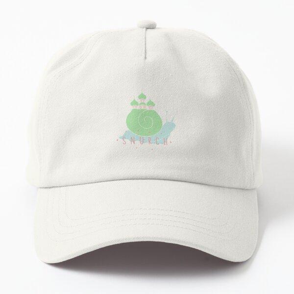 SNURCH Dad Hat