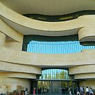 National Museum of the American Indian       ^ by ctheworld