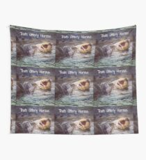 Otterly hilarious Wall Tapestry