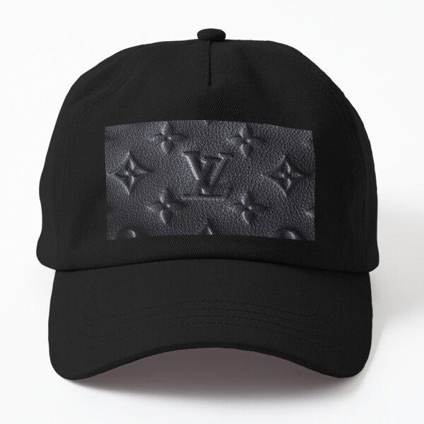 Louis Fashion Style Paris Dad Hat