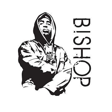 Bishop - Juice by topnotchtees