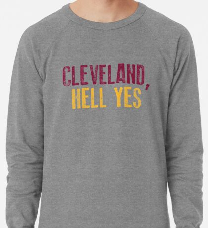 Cleveland, Hölle Ja Leichter Pullover