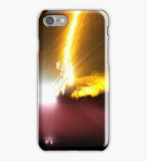 Traveling Light iPhone Case/Skin