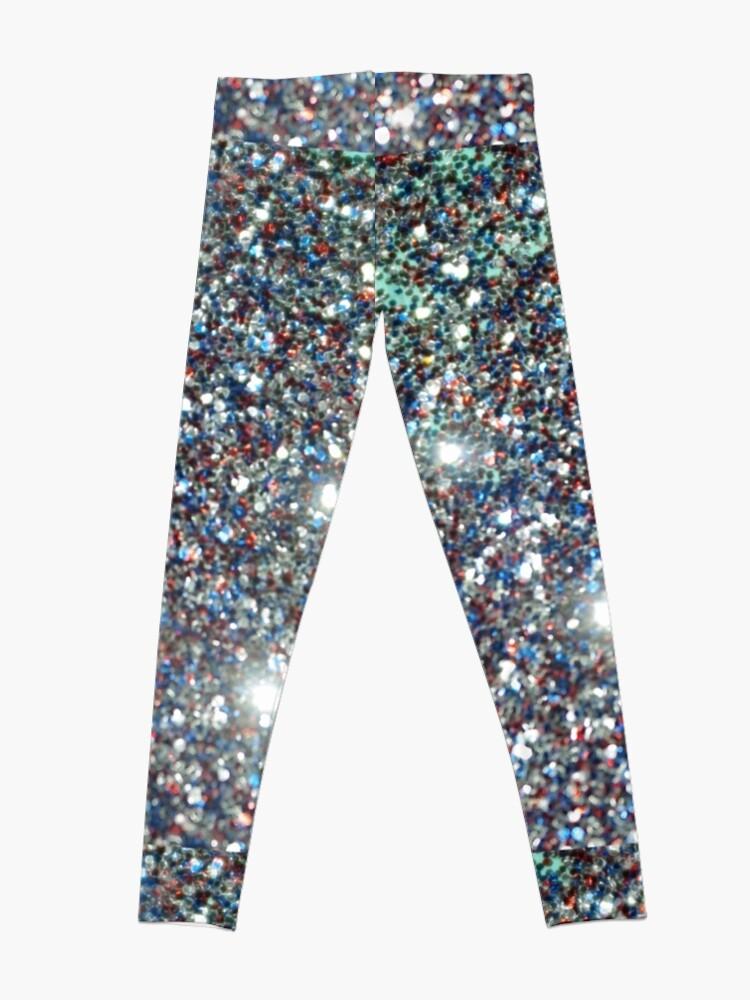 Alternate view of Glitter, Glitter Leggings