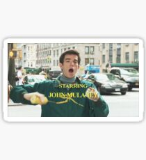 John Mulaney  Sticker