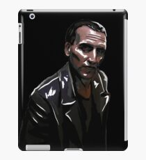 9 iPad Case/Skin