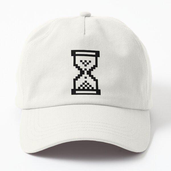 Computer Loading Cursor Dad Hat