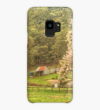 Country Roads Case/Skin for Samsung Galaxy