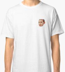 Alyssa Edwards Beauty Mask Pattern Classic T-Shirt